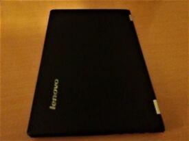 Lenovo Yoga i3 Laptop (touch screen)