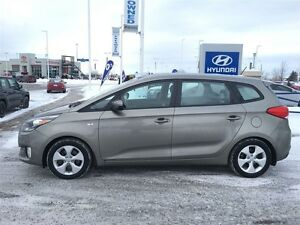2014 Kia Rondo LX+ TRADE IN LOW KM HEATED SEATS BACK-UP SENSORS