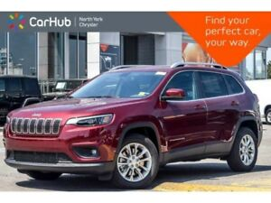 2019 Jeep Cherokee New Car North |ColdWeather,SafetyTecPkgs|Back