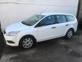 Ford Focus tdci estate, 1 owner, only 33000 miles