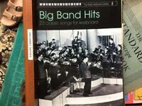 Big Band Hits For Keyboard etc..