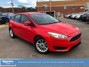 2015 Ford Focus SE | CERTIFIED PRE-OWNED | 2.9% FINANCING OAC |