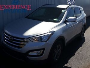 2014 Hyundai Santa Fe Sport 2.0T SE WICKED SE EDITION WITH FACTO