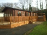 Fantastic holiday home FOR SALE at 5* Finlake in Devon with HOTTUB