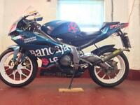Aprilia Rs 125 08 talmacsi stunning condition mot serviced