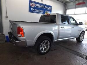 2015 Ram 1500 LARAMIE 4X4 CREW CAB 5.7L Kitchener / Waterloo Kitchener Area image 3