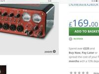 AKAI professional EIE electromusic interface expander excellent condition Retail £169