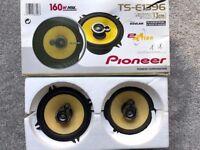 Pioneer TS-E1396 Speakers (Pair)