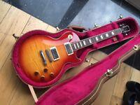 Gibson Les Paul Standard T 2016 Cherry Sunburst Electric Guitar
