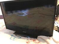 32' Sharp TV