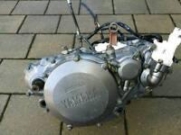 Yzf 426 engine