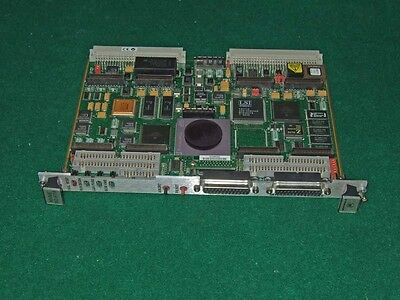 MOTOROLA MVME 162-511A Single CPU VME Board