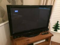 "Panasonic 42"" Plasma TV"