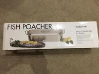 Fish poacher