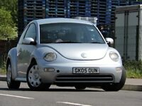 Volkswagen Beetle 1.9 TDI 3dr FULL HISTORY 1 YEAR MOT 50MPG