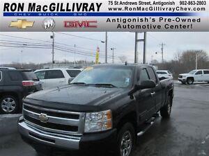 2009 Chevrolet Silverado 1500 LS,.. 4x4, Cheyenne edt.,Chrome Pk