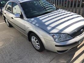 2005 Ford Mondeo**LOW MILEAGE**FULL YEARS MOT**