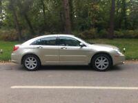 MID MONTH SALE 2008 Chrysler Sebring 2,4 litre 5dr automatic