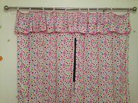 Children Bedroom Curtain