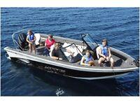 2015 Legend Boats Ltd 20 Xcalibur