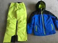 Children's Ski Wear