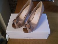 ladies shoes 5th avenue by Halle Berry size 36 uk 3