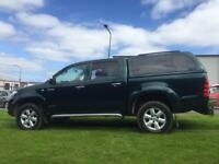 Wanted Toyota hilux any year or condition top cash prices paid