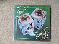 "Dr. Hook original vinyl LP "" Sometimes You Win."""