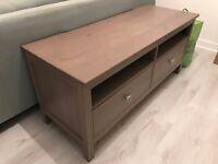 Ikea TV bench for sale - zara door knobs