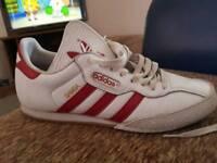 Adidas samba 10.5size