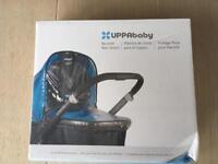UPPAbaby Bassinet Carry Cot Rain cover Shield