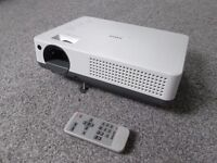 Sanyo xw57 Projector low hours use