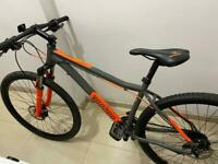 Voodoo Bantu men's mountain bike 29er