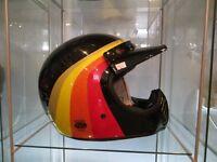 NEW ** BELL HELMET** - Moto-3 - £299.99. N.I Bell Helmet Supplier - Evolution Motor Works - Lurgan