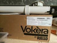 Vokera easy flow boiler 30k