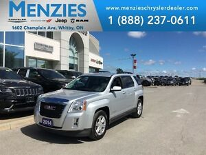 2014 GMC Terrain SLT-1, Bluetooth, Backup Cam, Clean Carproof