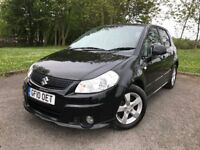 2010 10 SUZUKI SX4 AERIO 1.6 - *MAY 2019 M.O.T* - ONLY 1 FORMER KEEPER FROM NEW - VERY GOOD EXAMPLE!