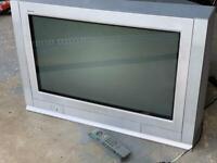 "Panasonic TX-28PL1 28"" TV"
