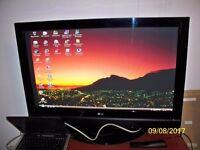 LG Plasma TV [42pc56]42inch. SCREEN is 100 X 53CM