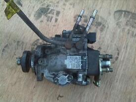 Ford transit diesel fuel injection pump, numbers ending in 4004