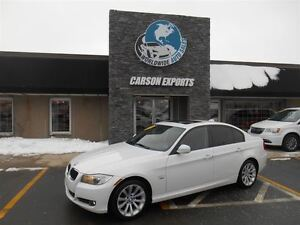 2011 BMW 328 X DRIVE! GREAT BUY! FINANCING AVAILABLE