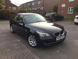 BMW 520D 2009* BUSINESS EDITION