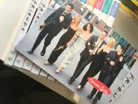 Friends boxset