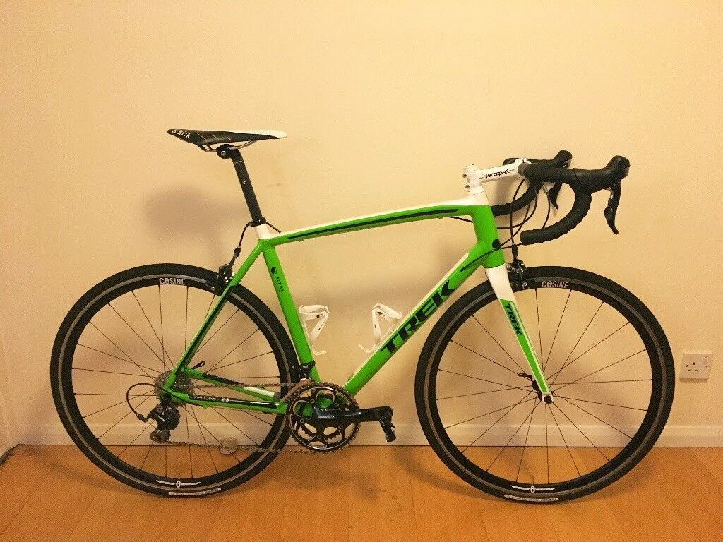 bc7b0317452 Trek Madone 2.3 Road Bike 58cm Good Condition | in Dulwich ...