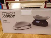 Brand new Joseph joseph Digital scale