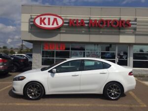 2014 Dodge Dart ONLY $47 WEEKLY* INCLUDES WINTER TIRES/RIMS!