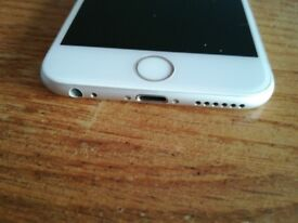 iPhone 6 excellent condition 16gb on virgin