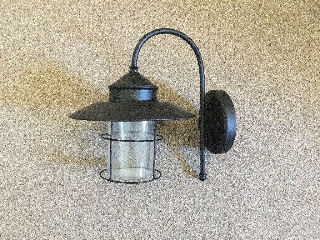 Outdoor light bq vincent in weymouth dorset gumtree outdoor light bq vincent aloadofball Choice Image