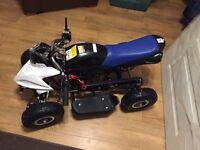 49cc quad bike (bran new!)
