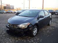 2014 Toyota Corolla GR ELECT BALLON OK EN MARCHE